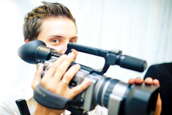 0 видеооператор