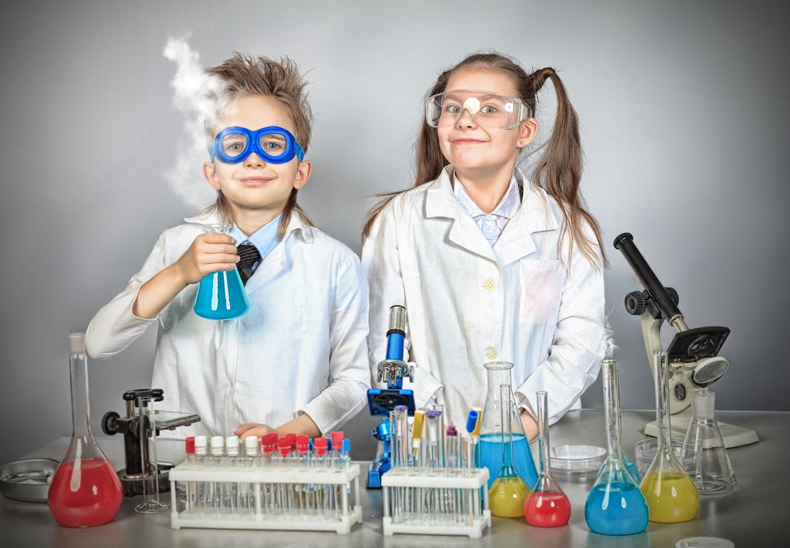 Картинки научные