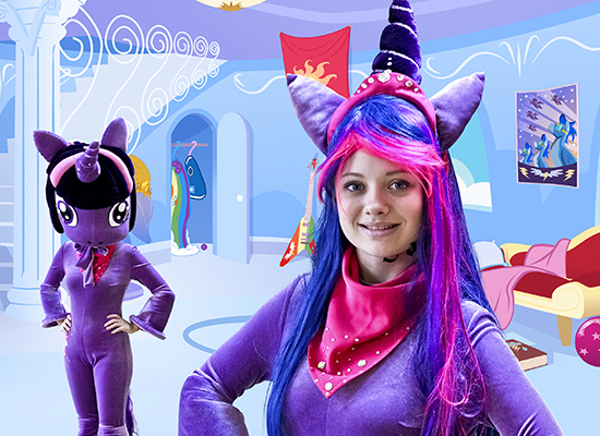 My little pony2